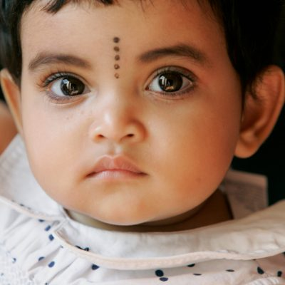 Learn More - Shanti Bhavan Adorable Child